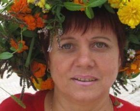Iryna Bilay