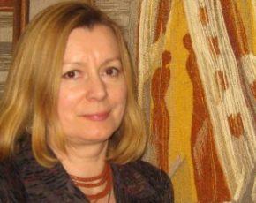 Solomia Butkovska