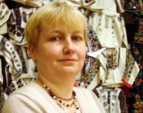 Світлана Галущак