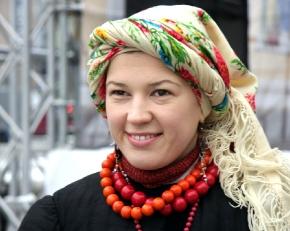 Анна Омельянцева