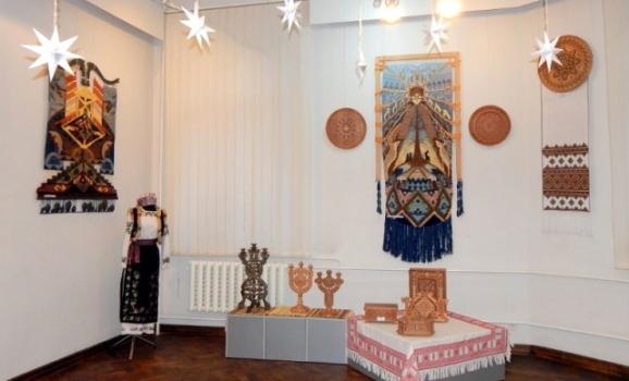 Вижницькій мистецькій школі -110 років
