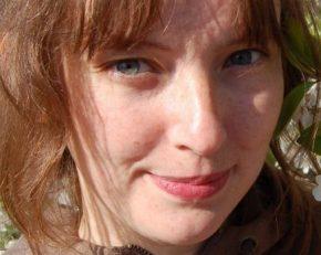 Tetyana Kuchma