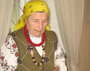 Varvara Matsella