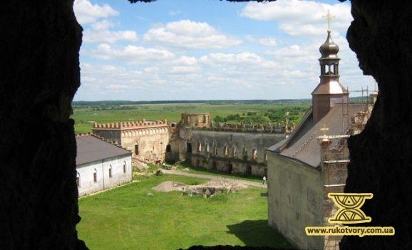 Фестиваль середньовічної культури «Стародавній Меджибіж»