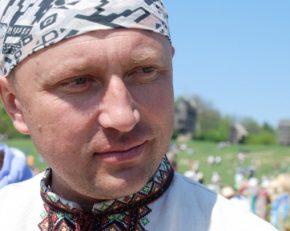 Віктор Андрощук