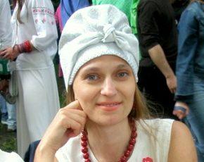 Валентина Ануарова
