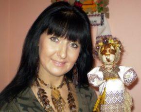 Tetyana Bilokrylets'