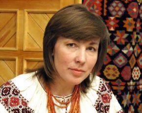 Оксана Білоус