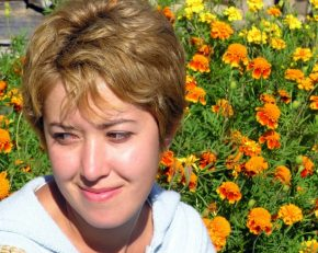 Yulia Dovgan (Boroday)
