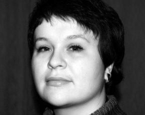 Zoya Bulyuk