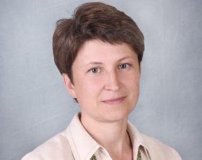 Світлана Делікатна