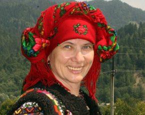 Марія Іванишин