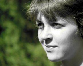 Анастасія Косяченко