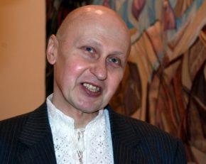 Олександр Ковальчук (живопис)
