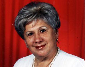 Larysa Kyrychenko