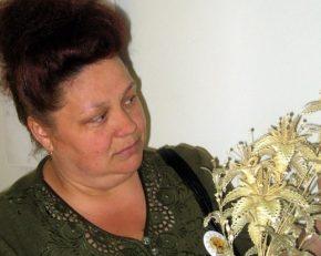 Любов Литовченко