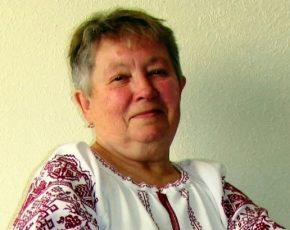 Марія Максимів