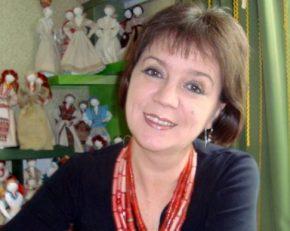 Oksana Smereka-Malyk