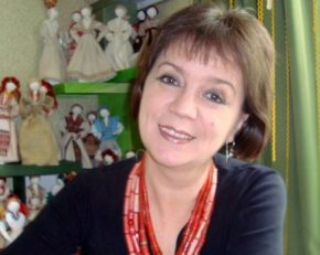 Оксана Смерека-Малик