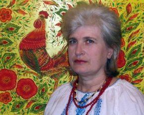 Валентина Міленко