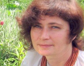Halyna Nazarenko