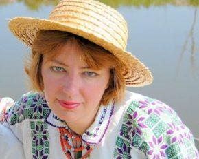 Iryna Pasternak