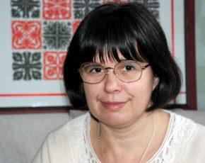 Lyudmyla Protsenko