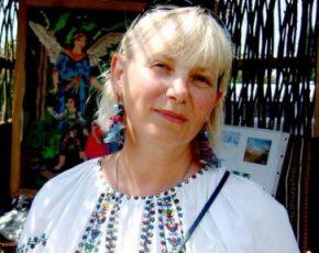 Lesya Skrypka