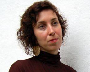 Larysa Telizhenko