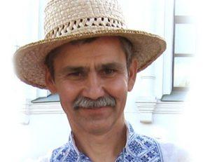 Volodymyr Markaryan