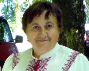 Євгенія Возна