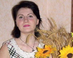 Юлія Яригіна