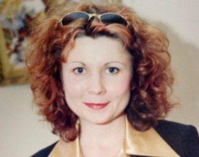 Наталя Дворяківська
