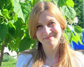 Ганна Пайкіна