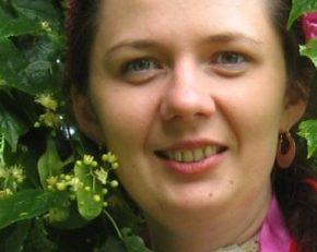 Tetyana Serebrennikova