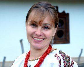 Валентина Ткач