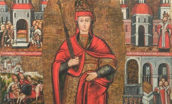 Виставка української ікони кінця XVI – першої половини XX століть